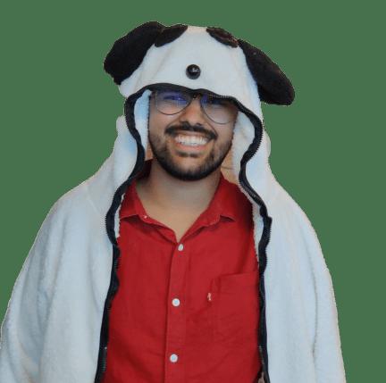 ishaan panda outfit