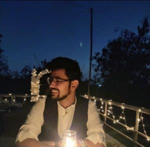 Influencer Marketing Guide: Ishaan on a date